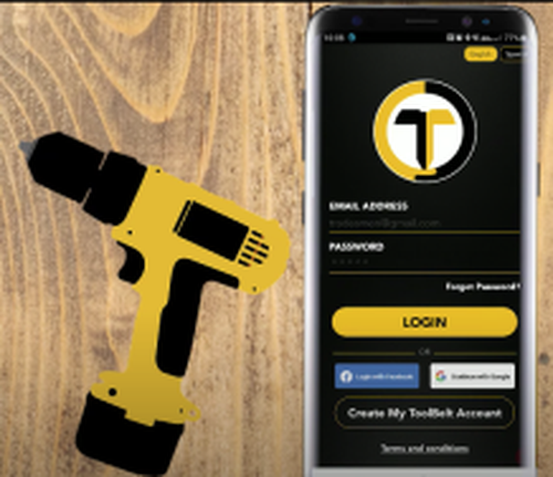 TECH FOCUS: New 'ToolBelt' App May Play Major Role in Solving Construction Labor Shortages
