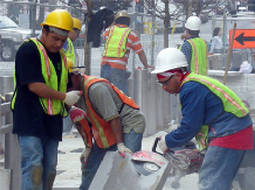 Will the Construction Workforce Shortage be the Catalyst for Effective, Lasting Immigration Reform?
